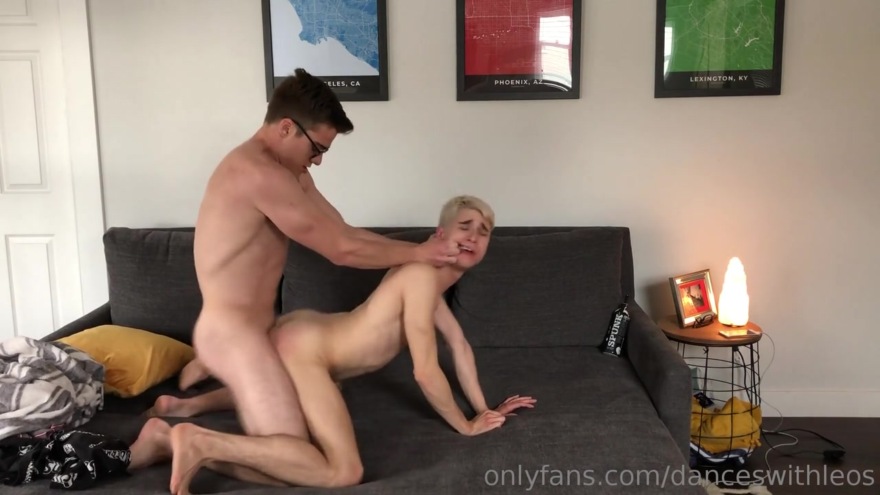 Lane Rogers fucking his young twink boyfriend