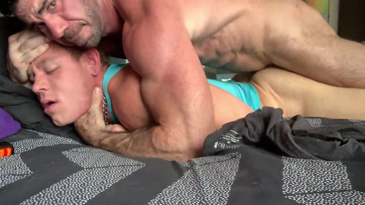 Gage Santoro Getting Fucked By Billy Santoro