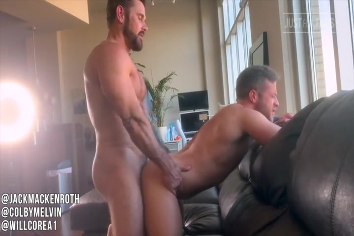 Butt Buffet - Colby Melvin, Will Corea, Jack Mackenroth