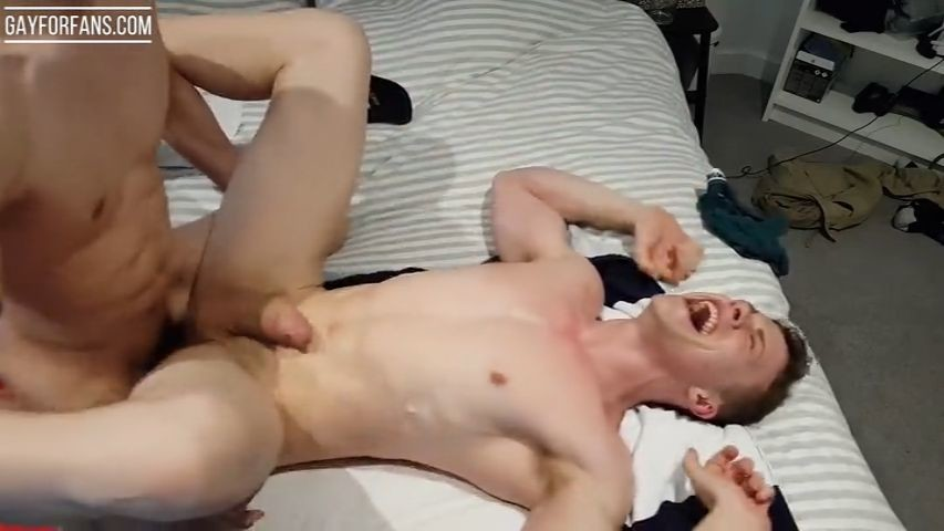 Fucking my young fit Australian boyfriend hard - Zenmenx