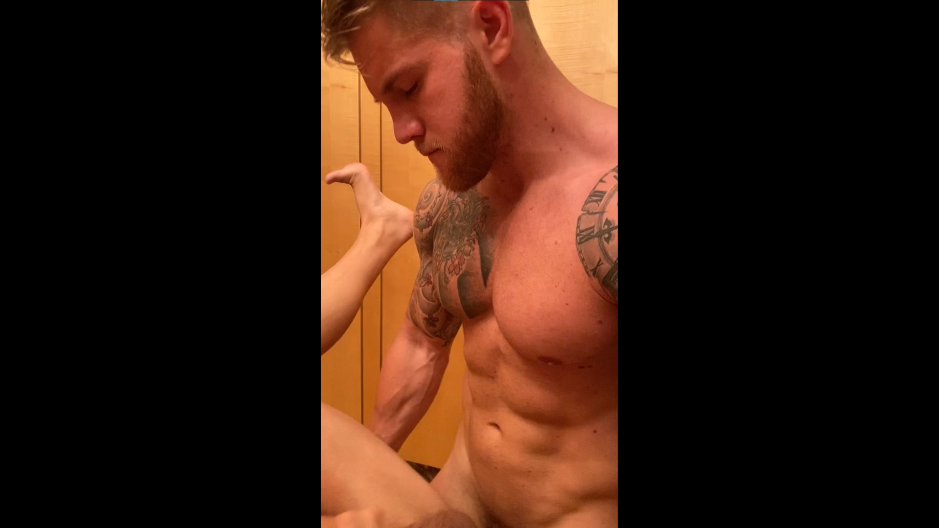 Fucking a fit guy till he cums – Philippe Soulier(filofficial) – Gay for Fans – gayforfans.com