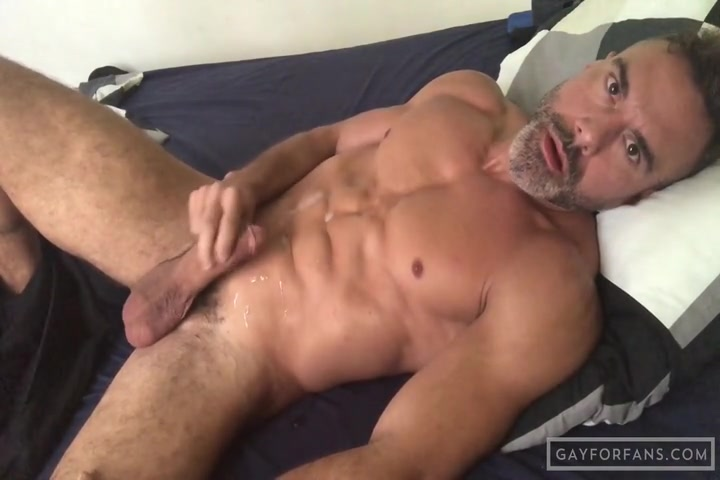 Cumming over myself multiple times - Manuel Skye