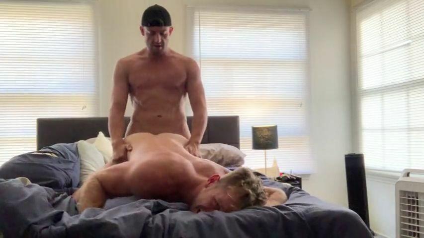 My boyfriend enjoying using my hole - Koaty and Sum(koatysum)