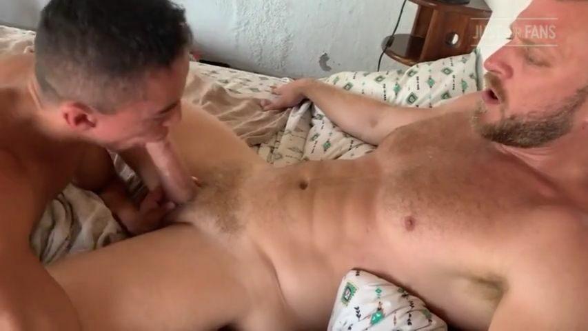 Logan Stevens fucks Dante Lauro