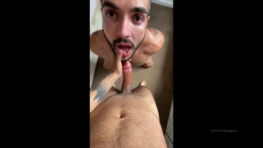 Igor Miller fucks Iggy Lopez