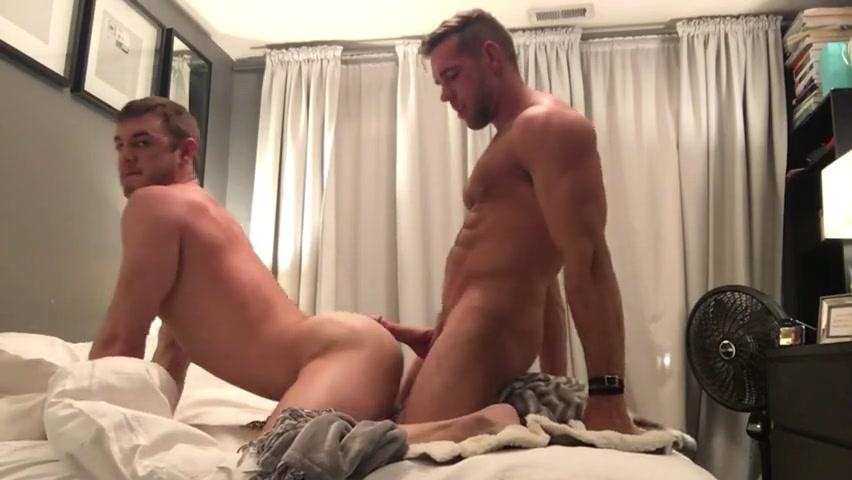 Alex Mecum fucks KC Jaye (fitnessfreak_unleashed)