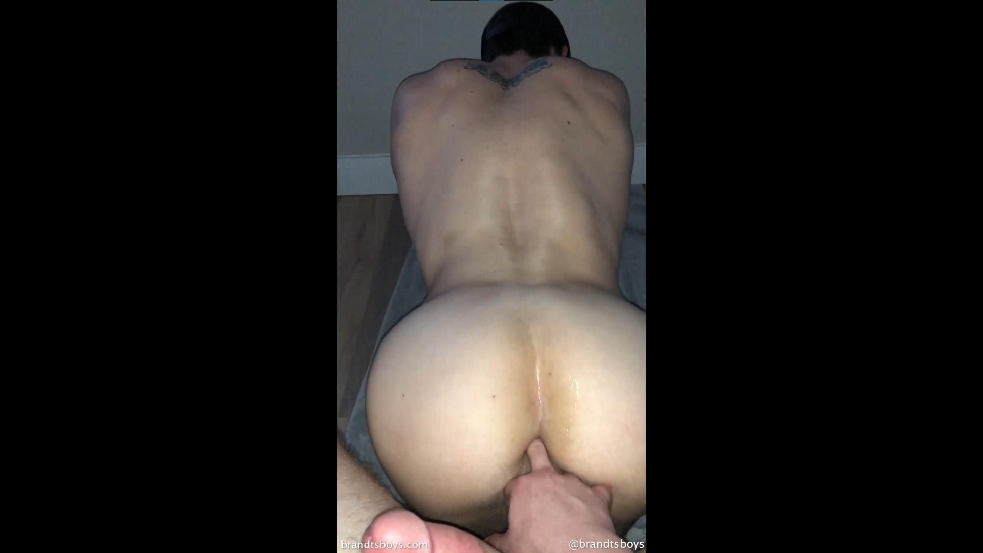 Brandt fucks Kyle - BrandtandNash - Kylexbrandt
