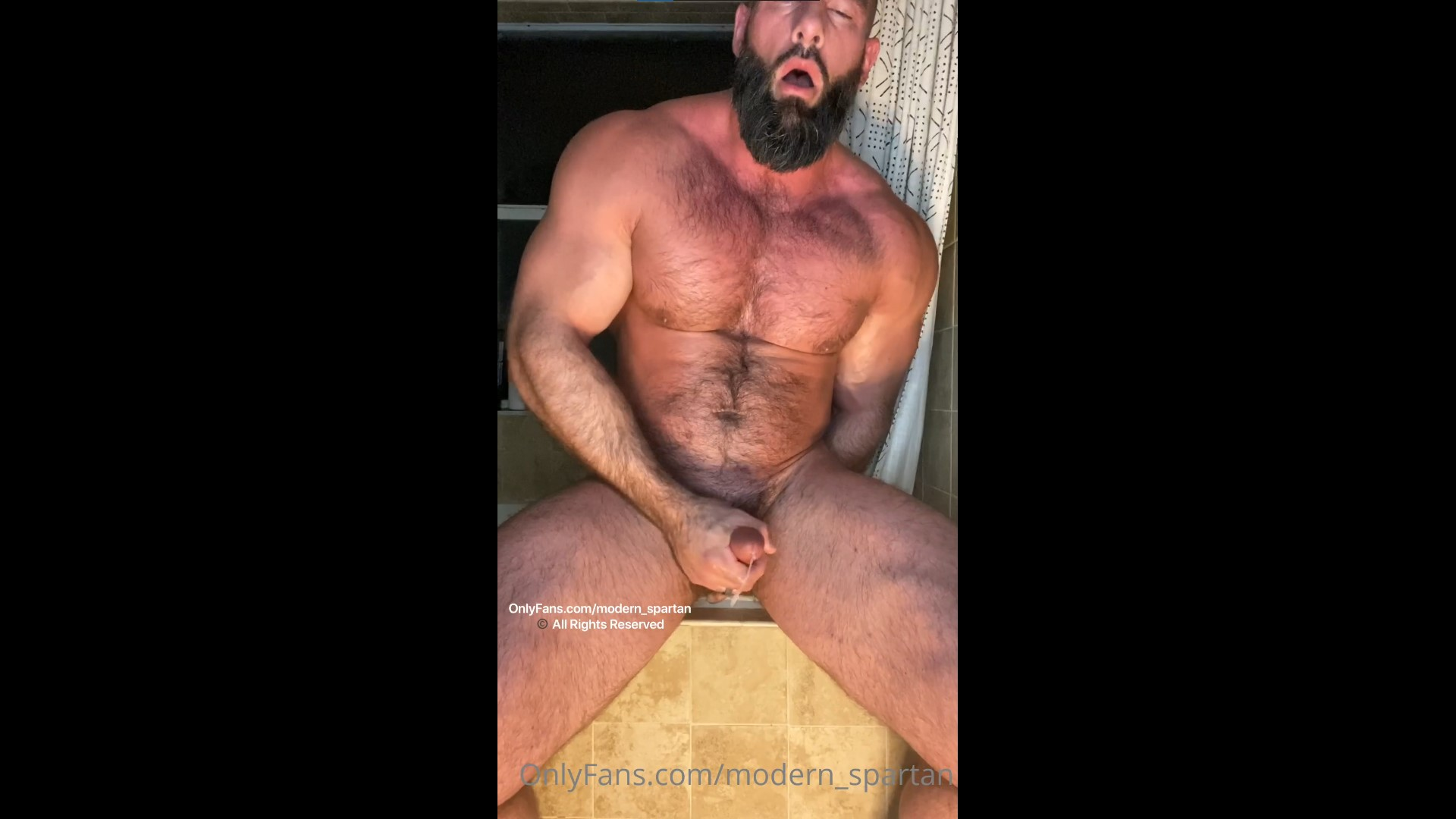 Fucking myself with a dildo and jerking off till I cum - Nick Pulos (modern_spartan)