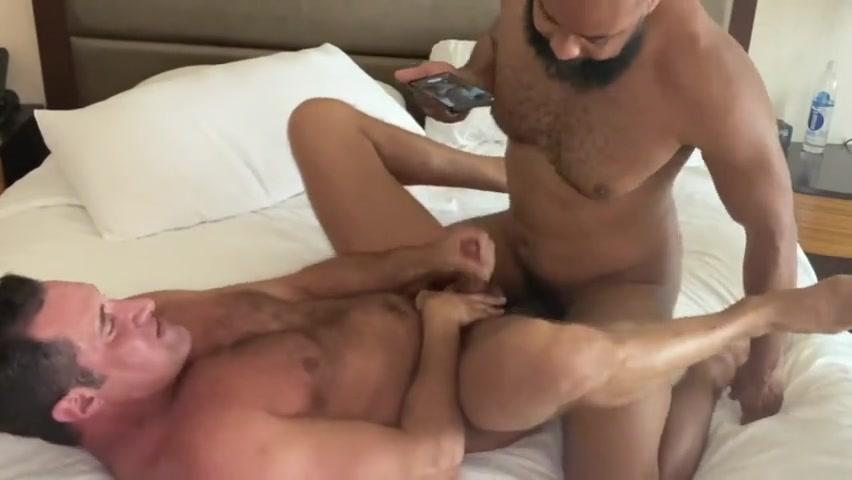 Ray Diesel (RayDieselXXX) fucks Nick Capra