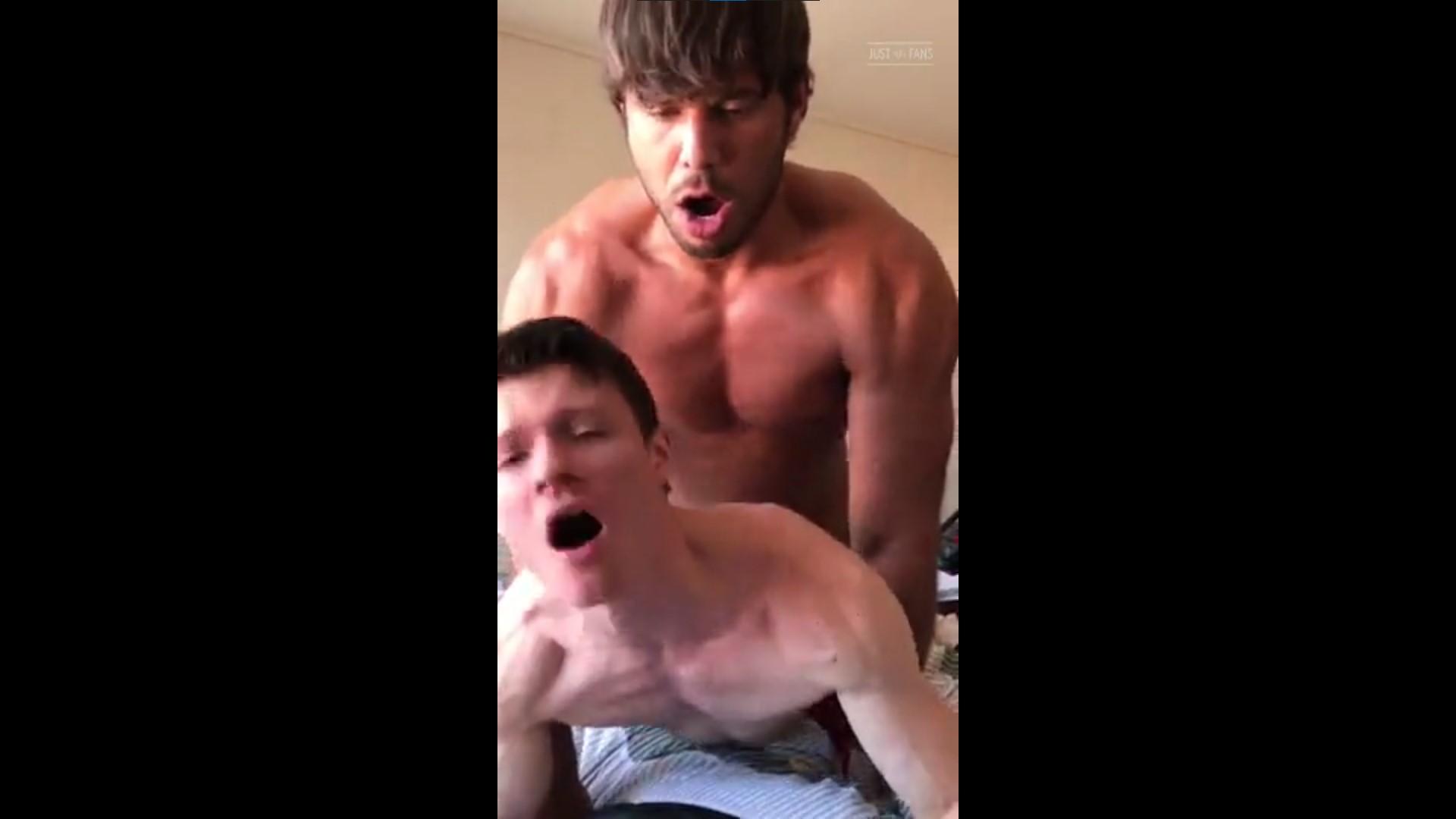 Tyler Roberts fucks Tyler Sweet (tylerxxxsweet) – Gay for Fans – gayforfans.com